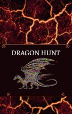 Dragon hunt by Ellenixie