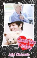 Querido Teddy (MyungJong) by JulieOkamoto