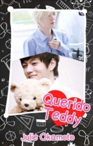 Querido Teddy (MyungJong)