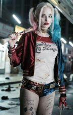 Harley Quinn Photos by OfficialHarleyQuinn