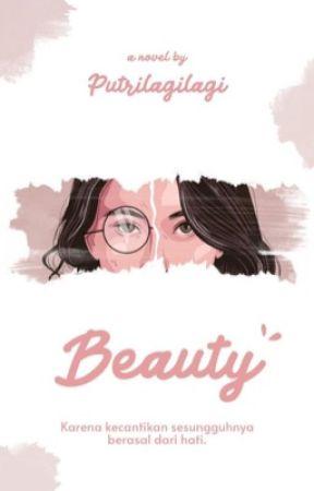 Beauty by putrilagilagi