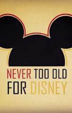Disney Quotes  by MonicaViolet