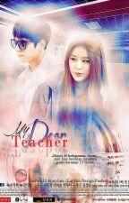 My Dear Teacher by NnPark17