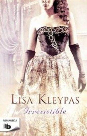 Irresistible de Lisa Kleypas