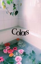Colors//muke by milliesmg