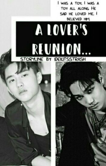 A Lovers Reunion...... Sequel To A Lovers Spat