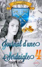 Journal d'une Serdaigle malgré elle... À BEAUXBÂTONS |⚡️| by plumette150613