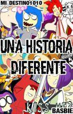 FNAFHS: Una Historia Diferente by Mi_destino1010
