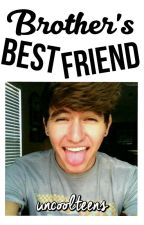 Brother's Best Friend (Jc Caylen FanFic) by uncoolteens