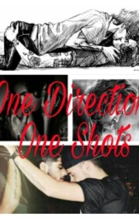 One direction one shots.  by Tommogirl98