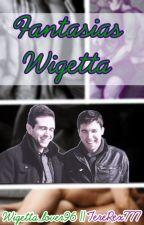 Fantasías Wigetta by Wigetta_lover96