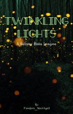 Twinkling Lights- Bellamy Blake Imagine (J.) by Pandora_Nachtigall