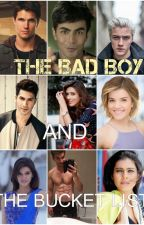 Bad Boy and Bucket List (+Hollyoaks next gen) by InsideSnake