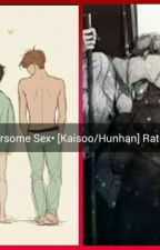 Foursome Sex (Rated M)HH+KS by hunhandays