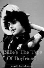 Billie's The Type Of Boyfriend  by mariluhenderson