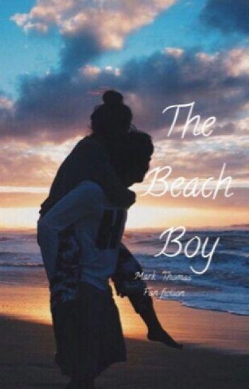 The Beach Boy/ Mark Thomas