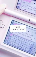 NCT Imagines [Opened Request]  by shinshiye