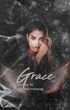Grace by aprilblondie