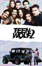 Teen wolf pics 2 by BestSevaki3