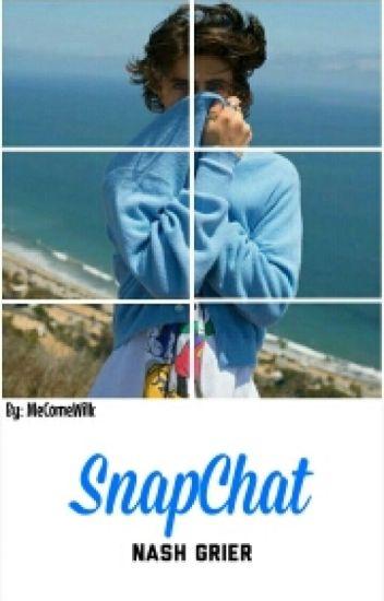 Snapchat × n.g