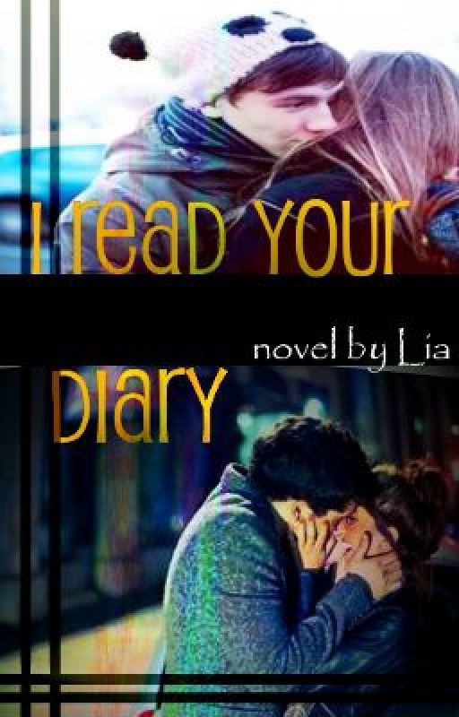 I Read Your Diary (Slowly Editing) by so_fortunate