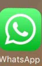 Whatsapp Status by juli_3_xd