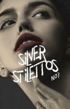 Silver Stilettos | ✓ by salonikavale