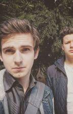 YouTubeři na střední by Andy_Road_Kate_Moon