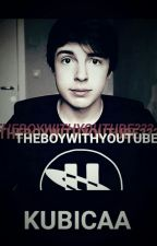 THE BOY WITH YOUTUBE??? ~~~~~RAYAN AGHASSAIY by thebeachie
