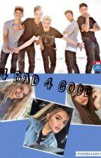 Bad friends  by CaitlynDonnachie