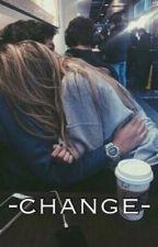 -change- by _giuliwilson