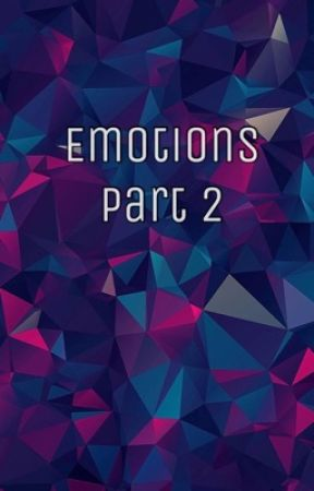 Emotions 2/Karolina Devindson by KarolinaDevindson