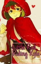 Little Red Riding Kyle /Mini-Fic\ by MangelTaquito
