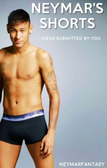 Neymar's Shorts (submitted by you)
