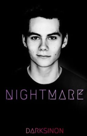 Nightmare-Stiles Stilinski  by purpleclai