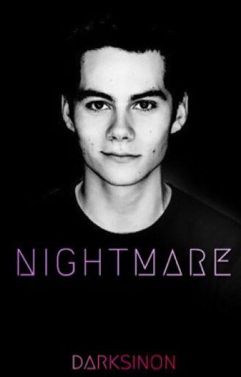 Nightmare-Stiles Stilinski