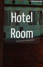 Hotel Room (Brendon Urie FanFic) by OreoFronk