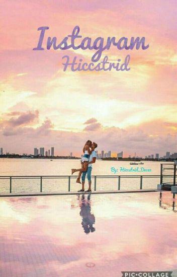 Instagram -HICCSTRID-