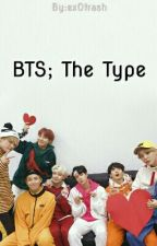 °BTS The Type° by ex0trash