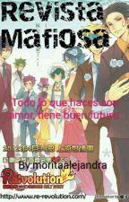 Revista Mafiosa by moritaalejandra