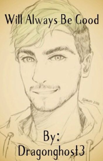 Will always be good (Sequel to Good on the inside) Antisepticeye X reader