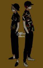 Offline [OHSHC] by edenlyte