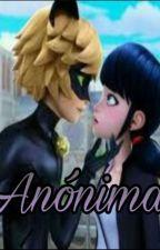 Anónima  by ladynoirchemistry