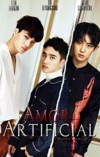 Amor Artificial [EXO - KaiSoo/ChanSoo] by dyo_14