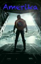 Amerika (Avengers FF) by Petis02