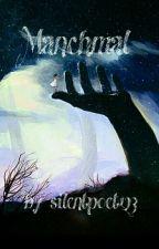 Manchmal by silentpoet123