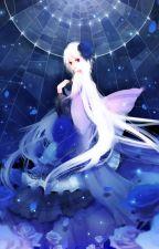 Final Fantasy XV: Sky of the Rebirth's Light by DreamingIsPower