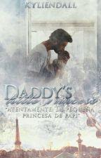 Daddy's little princess. by lostlevine