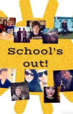 School's Out! by Triple_A_04