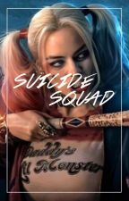 Suicide Squad a.f. by Filie711